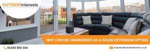 orangeries Surrey