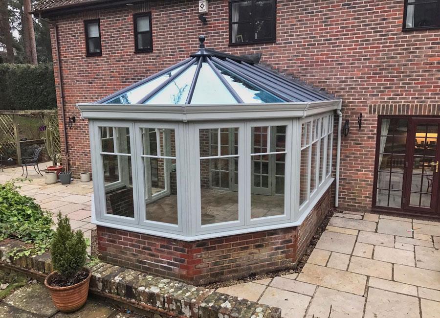 conservatories-hampshire