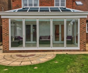conservatories new forest