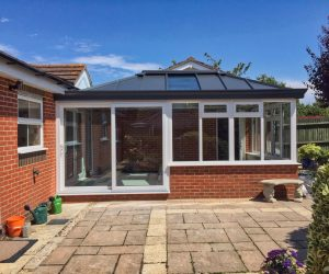 conservatories hampshire