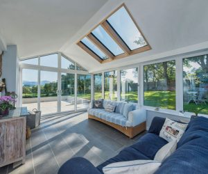 conservatories hampshire