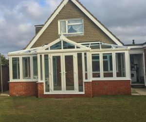 conservatories chichester
